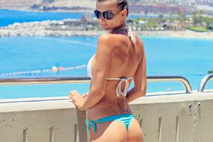 К пляжу готовы: идеальное тело к летнему сезону