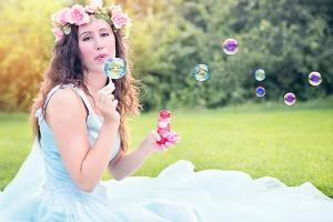 Молодей с «Атмосферой красоты»: anti-age без гормональной терапии!