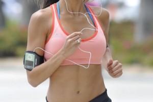 Сколько калорий сжигается при ходьбе
