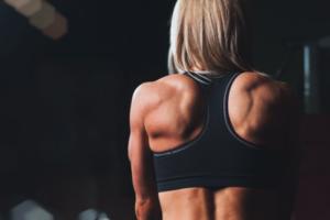 Стала известна причина недостатка мышечной массы