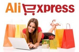 Выбираем доставку товаров на AliExpress