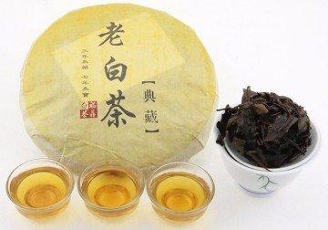 Как выбрать китайский чай на Алиэкспресс – скрин 6