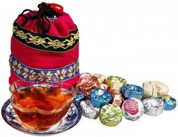 Как выбрать китайский чай на Алиэкспресс – скрин 9