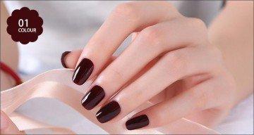 Выбираем цвет лака для ногтей на Алиэкспресс