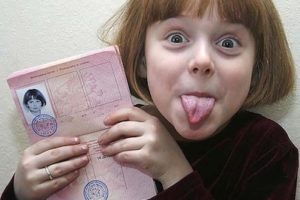 Зачем Алиэкспрессу паспортные данные?