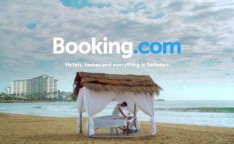 Booking: бронирование отелей в любой точке мира
