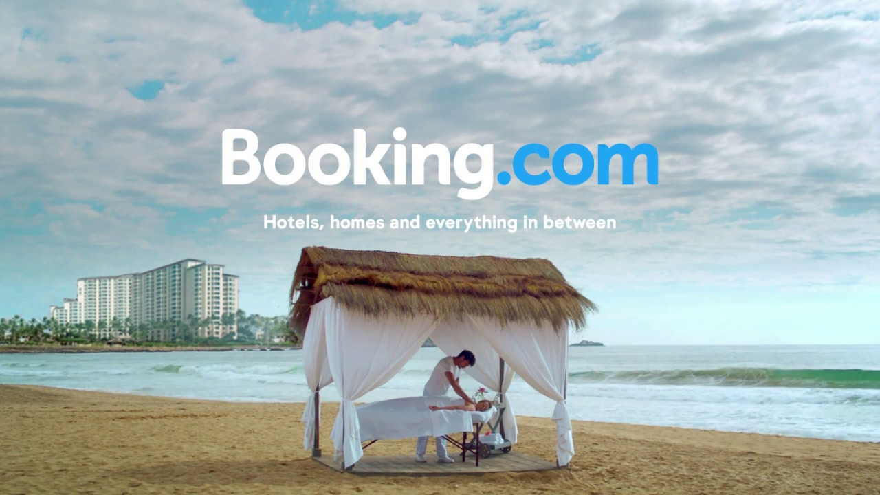 Booking avatar