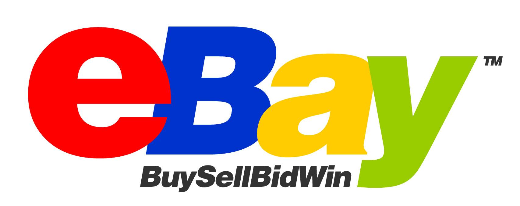 Ebay - крупнейшая площадка для проведения аукционов по продаже товаров