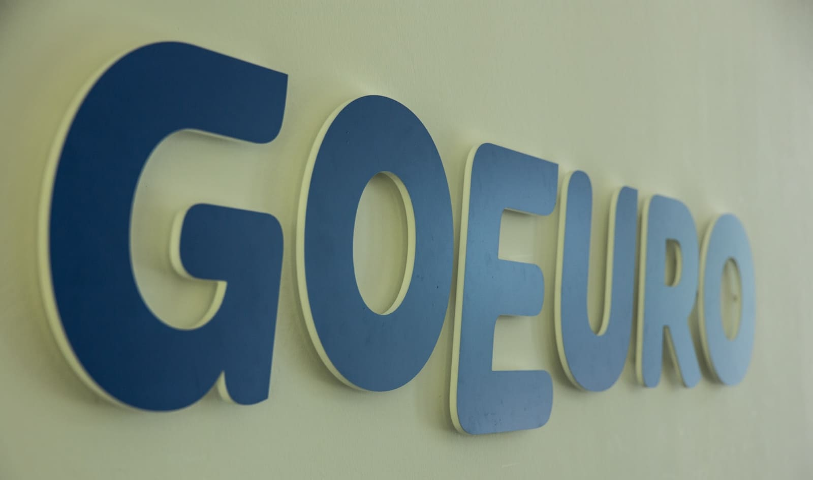 GoEuro - европейский онлайн-сервис по продаже билетов на поезд, самолёт, автобус