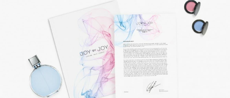 Joy By Joy - крупный онлайн-магазин по продаже товаров для красоты и здоровья