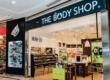Как купить косметику The Body Shop с кэшбэком