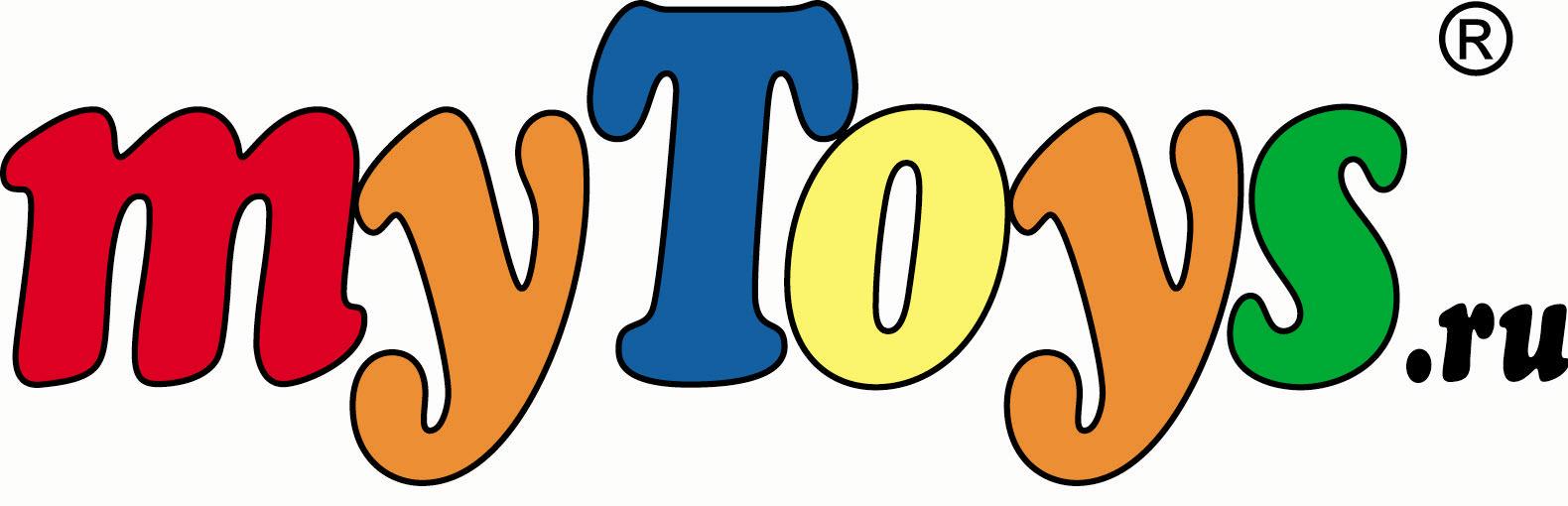 myToys - крупный российский интернет-магазин по продаже детских игрушек и вещей