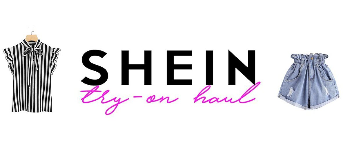 Shein - популярный китайский интернет-магазин по продаже модной и стильной одежды высокого качества
